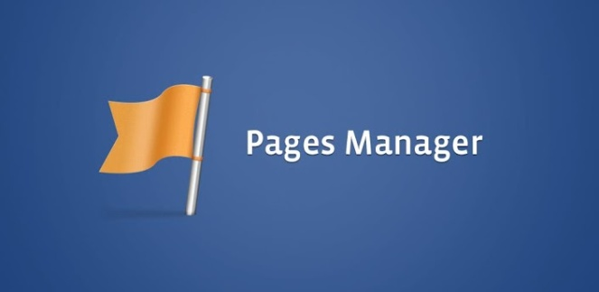 Pages Manager