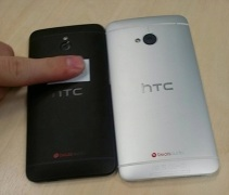 HTC One Mini1